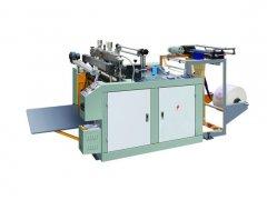 印刷制袋一体机